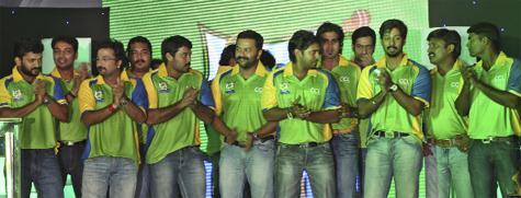 Team Kerala Strikers
