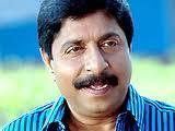 Sreenivasan in Outsider Malayalm Movie