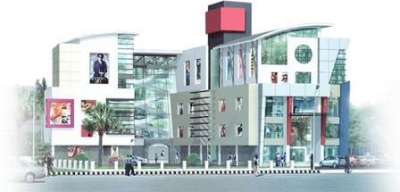Joby Mall