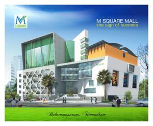 M square mall