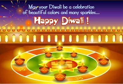 Diwali Greetings 1