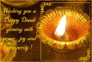 Diwali Greetings 3