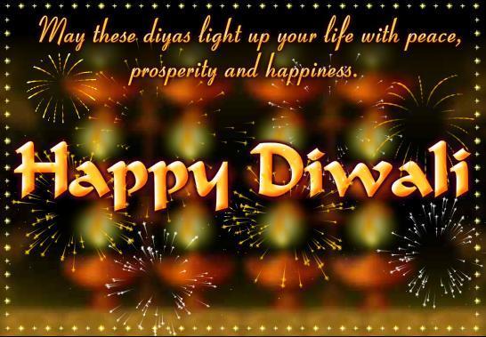 Diwali Greetings 4