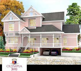 olympia haven