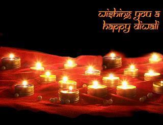 Diwali Facebook Status