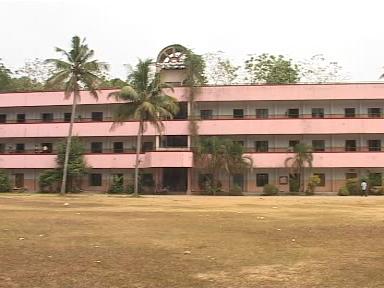O.E.M Public School Eraviperoor Thiruvalla
