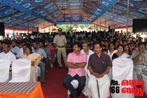 No.66 Madurai Bus Malayalam Movie Pooja Stills