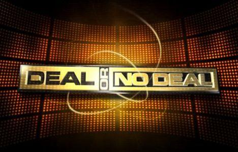 Deal or No Deal- A variety reality show from Surya TV