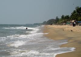 Cherai Beach - Kochi