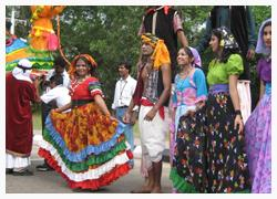 Cochin Carnival 2011-2012