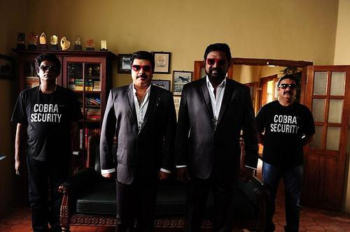 Cobra Malayalam Movie Preview, Stills and Synopsis
