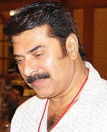 Megastar Mammootty, Malayalam film actor - Profile and Biography