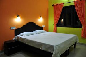 Olive Mountain HillView - Best Resorts in Wayand
