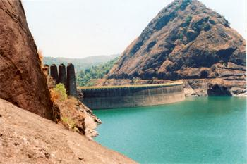 Tourist Spots In Idukki