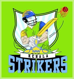 Kerala Strikers in CCL2 - Team members, Matches, Jersy and Logo