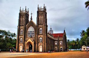 Arthunkal Basilica