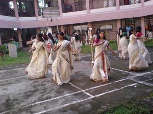 Thiruvathirakali