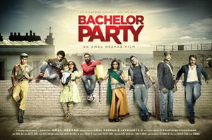 Bachelor Party Malayalam Movie release on March 25, 2012