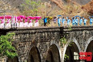 No 66 Madurai Bus Malayalam Movie Poster