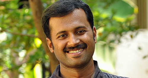 Anoop Jacob - Profile and Biography