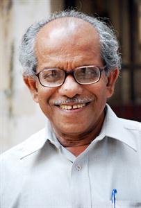 C. K. Chandrappan (CPI Kerala state secretary) passes away