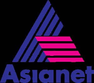 Logo of Asianet