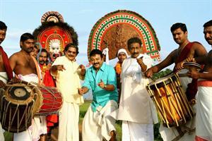Sequence of Thiruvambadi Thamban