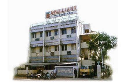 Brilliant Tutorials Pvt Ltd