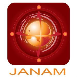 Janam TV Channel Logo