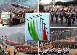 Republic Day India celebration