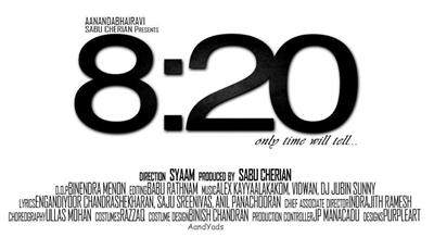 8.20 Shyam Mohans thriller on the way to rock Kerala