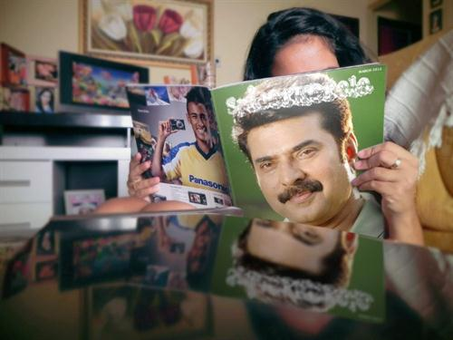 Daivathinte swantham Cletus: Mammootty in G.Marthandans directorial debut