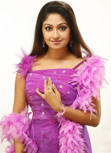 Mithra Kurian Malayalam Actress - Profile and Biography