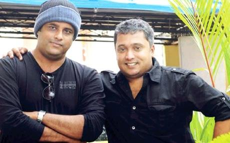 Vedivazhipadu Malayalam Movie Arun Kumar Aravind and Murali Gopy turns producers