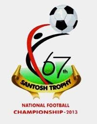 Santosh trophy football final 2013 result Services beat Kerala