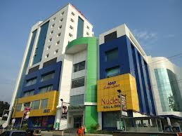 The Abad Nucleus Mall