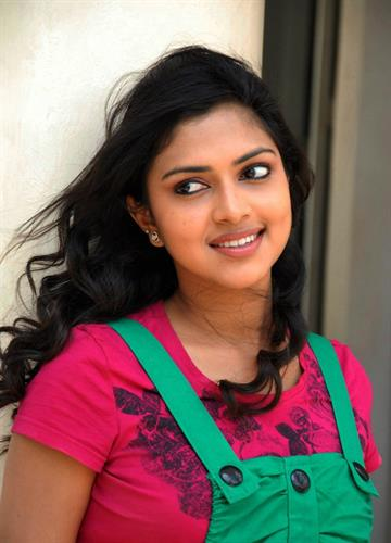 Amala Paul Malayalam Actress - Profile and Biograhy