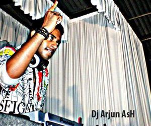 Arjun Ashok DJ