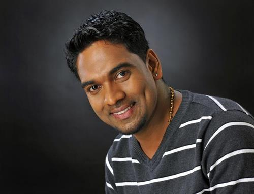 Ratheesh Vegha Music Director
