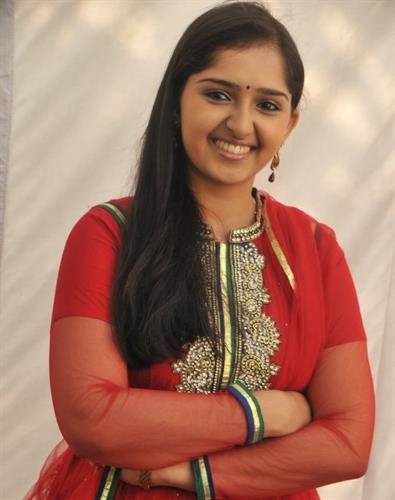 Sanusha Actress