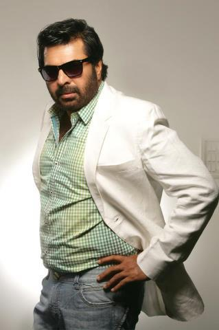 German Returns: Mammootty and Ranjith ready for an exotic shoot