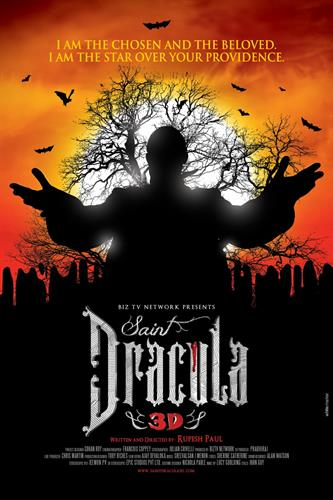 Saint Dracula 3D Rupesh Paul movie release date pegged for 29th March