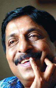 Weeping Boy: Sreenivasan gearing up to tickle the funny bones