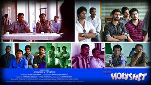 Holyshit Malayalam Movie First Look Posters 5