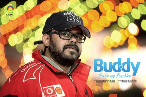 Raaj Prabavthy Menon Buddy Movie Director