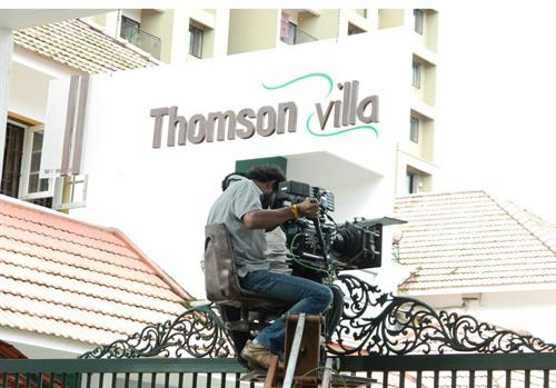 Thomson Villa: Unveiling the mysteries