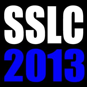 SSLC 2013