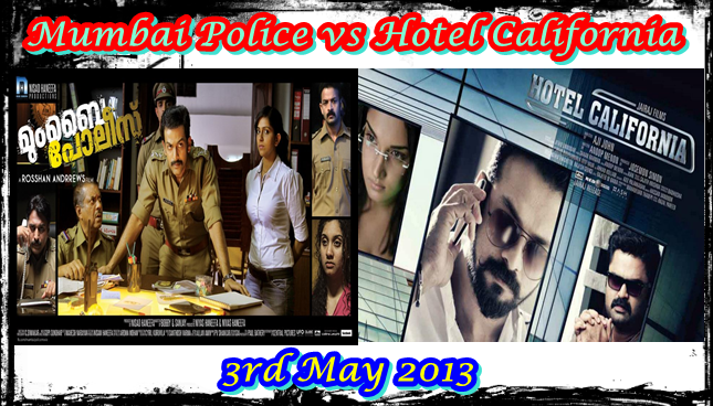 Mumbai Police vs Hotel California: Tears or tiara at box office?