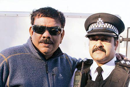 Mohanlal and Priyadarshans new project under making