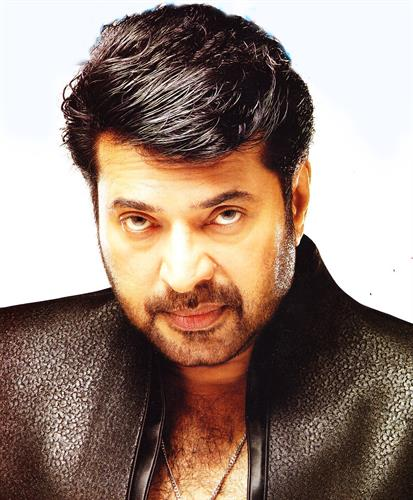 Mammootty to host reality show in a TV channel?